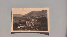 CARTOLINA SANREMO - VILLA DEVACHAN - San Remo