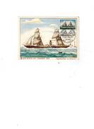 Carte Postale Journée Du Timbre 27/03/1965 Lens - Ohne Zuordnung