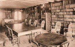 BON ATTRAIT.- La Biblithèque(3000 Volumes) Maison De Repos-Altitude 700 M Annecy 12 Km - Santé