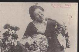 CPA:Cochinchine:Saïgon:Japonaise Demi-mondaine - Viêt-Nam