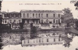 S-  MERIGNAC  EN GIRONDE LE CHATEAU LE VIVIER - Merignac