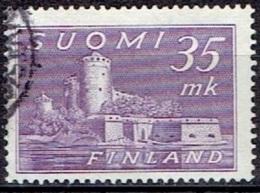 FINLAND #   FROM 1949   STAMPWORLD 367 - Finnland