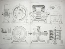 Broyeurs-concasseurs-triturateurs De Divers Systèmes - Tools