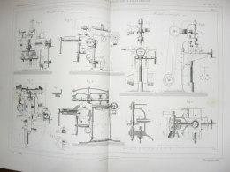 Machines à Fraiser Les Métaux - Tools