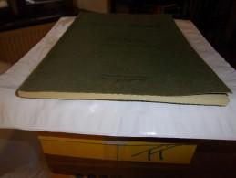 BOTANIQUE ESPERANTO Botanika Klasifiko El La Klasikaj Kaj Modernaj... MALMANCHE (autour De 1930) - Livres, BD, Revues