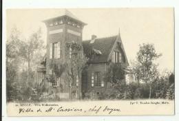 Melle   *  Villa Weltevreden - Melle