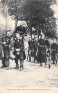 3 Jour De Marche . Après 40 Kilomètres ! ( Manoeuvres ) - 1913 - Manöver