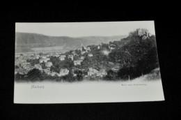 210- Marburg Blick Vom Grassenberg - Marburg