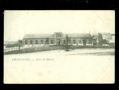 Charleroi  Gare De L´ Ouest - Charleroi