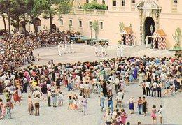 Principauté De Monaco - La Relève De La Garde - Palais Princier