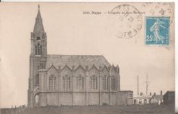 76 Dieppe  Eglise Notre Dame De  Bon-secours - Dieppe