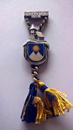 Winterschiessen - AROSA - 1949 - Swiss - Schweiz - Médailles & Décorations