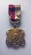 Swiss - Schweiz - 1 Rang - Médailles & Décorations