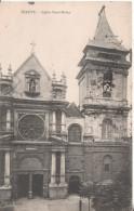 76 Dieppe  Eglise Saint Remy - Dieppe