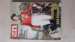 De Roman Van Een Dynastie Door Jan Van Den Berghe, Zondagnieuws, 1980, - Books, Magazines, Comics