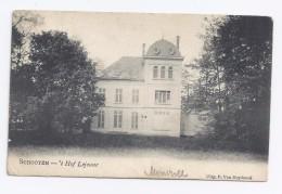 Schooten - 't Hof Lejeune - Schoten