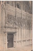 76 Dieppe  Eglise  St Jacques Le Tresor - Dieppe