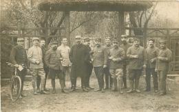 CARTE ECRITE EN 11/1915 - War 1914-18