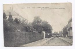 Reeth  -  De Kapelstraat  -  La Rue De La Chapelle - Rumst