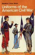 Uniforms Of The American Civil War In Colour 1861-1865,99 Pages Sur DVD,more Than 210 Uniforms Photos And Described - Uniformes