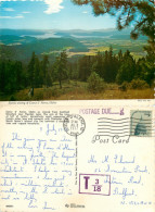 Coeur D'Alene, Idaho, United States US Postcard Posted 1977 Stamp - Coeur D'Alene
