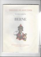 Livre - B 2001 - Suisse – Berne - Trésors De Mon Pays - N° 29 - Books, Magazines, Comics