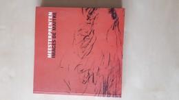 Meesterprenten, Zes Eeuwen Grafishe Kunst, 239 Pp., 2003 - Books, Magazines, Comics