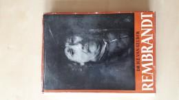 Rembrandt Door H.E. Van Gelder, 368 Pp., Amsterdam, Tweede Herziene Druk - Books, Magazines, Comics