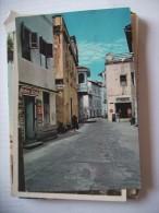 Tanzania Tanganyika Zanzibar Main Street - Tanzania