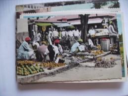 Tanzania Tanganyika Zanzibar Market Marché - Tanzania