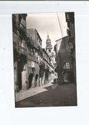 SANTIAGO DE COMPOSTELA 70 RUA DEL VILLAR - Santiago De Compostela