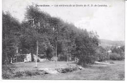 DAVERDISSE (6929) Les Environs De La Grotte N D De L..... - Daverdisse
