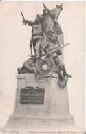 76 Dieppe  Monument Commemoratif - Dieppe