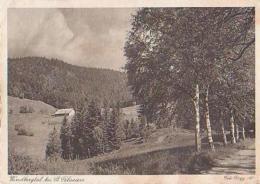 Allemagne        H579        Windbergtal Bei St Blasien - Waldshut-Tiengen