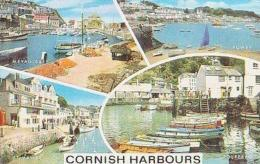 Angleterre        340        Cornish.Mevagissey , Fowey , St Mauves , Polperns - Other