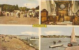 Angleterre        345        Pagham ( 4 Views ) - Other
