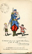 Carte Poilu 1915 - 1914-18