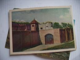Litouwen Lietuva Kaunas Fort - Litouwen