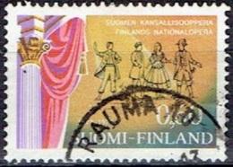 FINLAND #   FROM 1973   STAMPWORLD 753 - Finnland