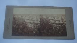 BORDEAUX PANORAMA - Cartoline Stereoscopiche