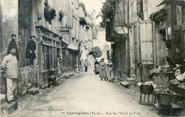 Tarn - Labruguière - Rue De L'Hotel De Ville - Labruguière