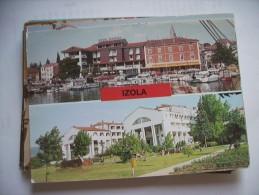 Slovenië Slovenia Izola - Slovenië