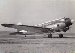 DC3 Lake Central Airlines DC 3  Airplane DC-3 - 1946-....: Era Moderna