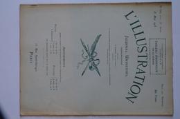L'Illustration N°3767 Du 15 Mai 1915 - L'Illustration