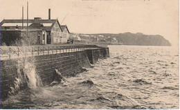 50GRA2- GRANVILLE -  Grosse Mer Au Pont Jacques - Granville