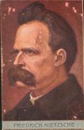 Friedrich Nietzsche - Personnages