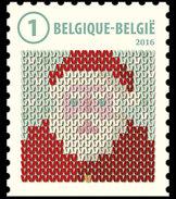 België / Belgium - Postfris / MNH - Booklet Kerstmis België 2016 - België