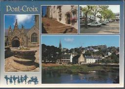 Pont-Croix (29) : Vues Diverses - Pont-Croix