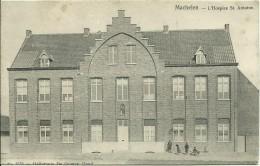 Machelen - L'Hospice St. Antoine. - Zulte
