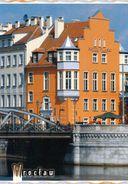 1 AK Polen * Ansicht Von Wroclaw (Breslau) - Hauptstadt Der Woiwodschaft Niederschlesien - Polen